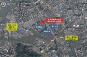 南塘华府规划图