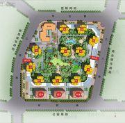 蓝光COCO香江2期规划图