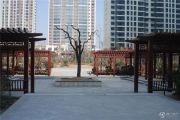 威特天元广场实景图
