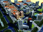 百盟光彩商贸城规划图