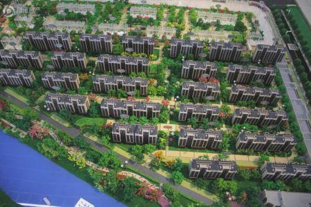 中国铁建青秀城