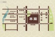 明康华庭阳光交通图