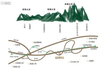合泰御景翠峰