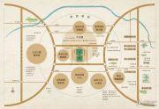 �锦世家交通图