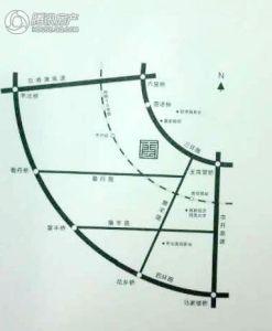 懋源・钓云台