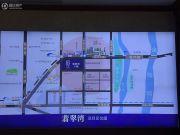 翡翠嘉苑交通图
