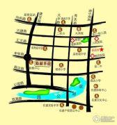 翰林华府―建湖交通图