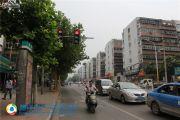 百汇国贸中心交通图