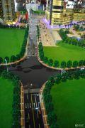 江门东汇城交通图