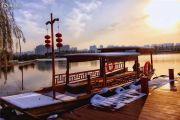 华海湖滨会馆实景图
