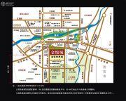 金悦城交通图