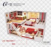 广天国际公寓0室0厅0卫0平方米户型图