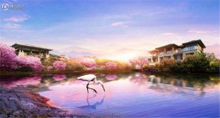 华融山水苑