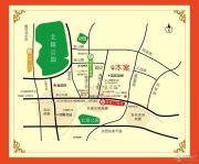 雷凯铂院交通图