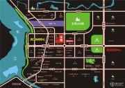 润泽时代广场交通图