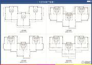 洛阳国家大学科技园0平方米户型图