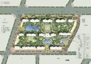 金悦花园规划图