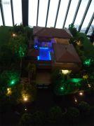 绿谷庄园沙盘图