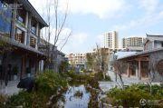洱海国际生态城实景图