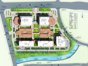泰富世界城规划图