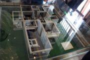 招商・公园18723室2厅2卫107平方米户型图