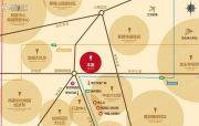 碧桂园嘉誉交通图
