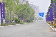 北辰香麓外景图