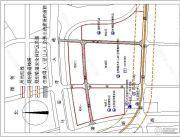泰禾・厦门院子规划图