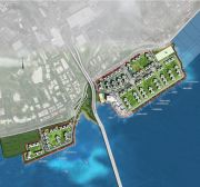 富力公主湾规划图
