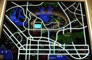 天悦南湾交通图