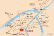 剡溪壹品交通图