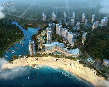 惠来东方夏威夷国际旅游渡假区