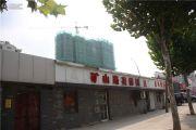 鑫苑景城外景图