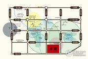 绿海华庭交通图