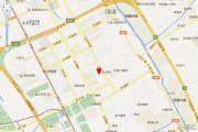 上海嘉定宝龙城市广场交通图