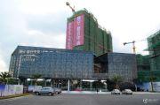 颐安・都会中央外景图
