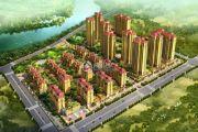 中国铁建・东来尚城规划图