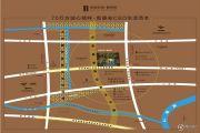 静安府(西区)交通图