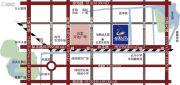 香溪左岸交通图