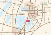 广信万汇城交通图