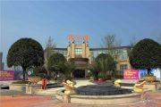 锦汇城外景图