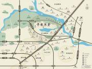 景粼原著交通图