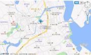 碧桂园・豪庭交通图