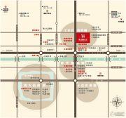南山国际社区交通图