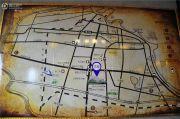 新城国际广场交通图
