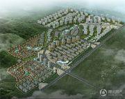 尚京新城规划图