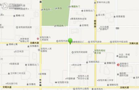 鹏睿国际广场・总裁公馆