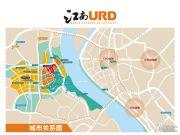江南URD交通图