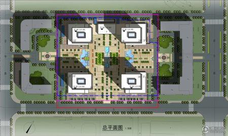 电路板 平面图 450_269