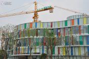 红谷瑞仕城际广场实景图